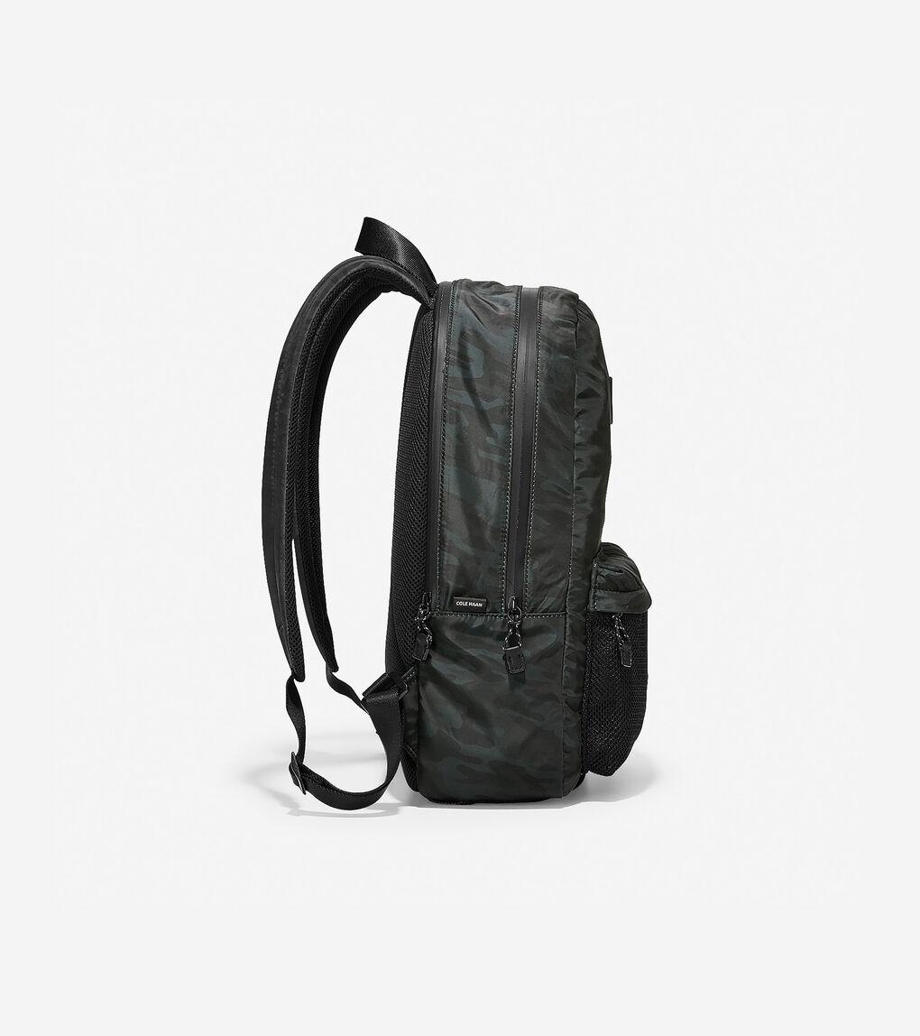MENS Sawyer Nylon Backpack