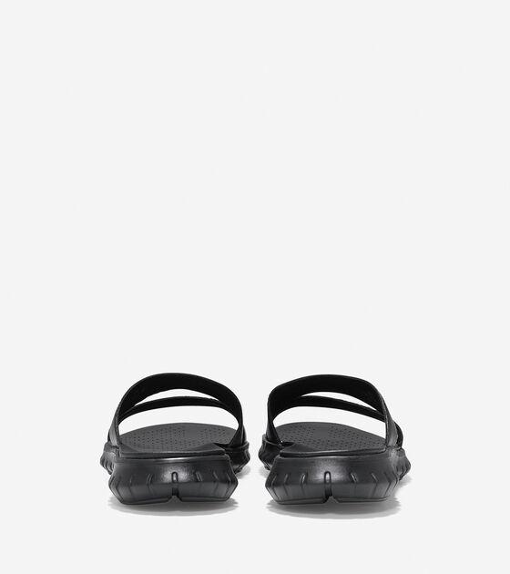 Women's ZERØGRAND Two-Strap Sandal