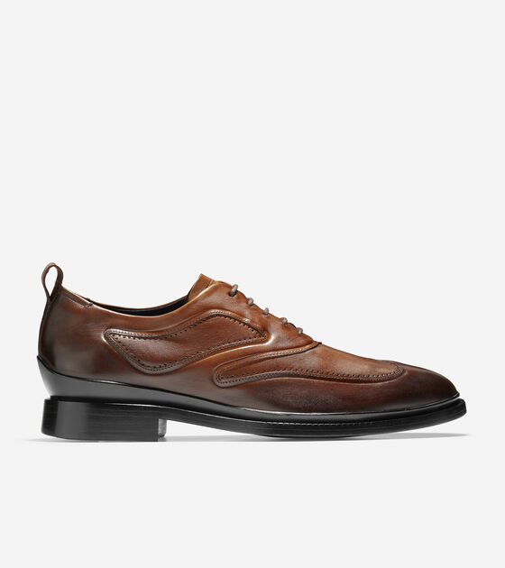 Oxfords > Washington Grand 2.Ø Oxford