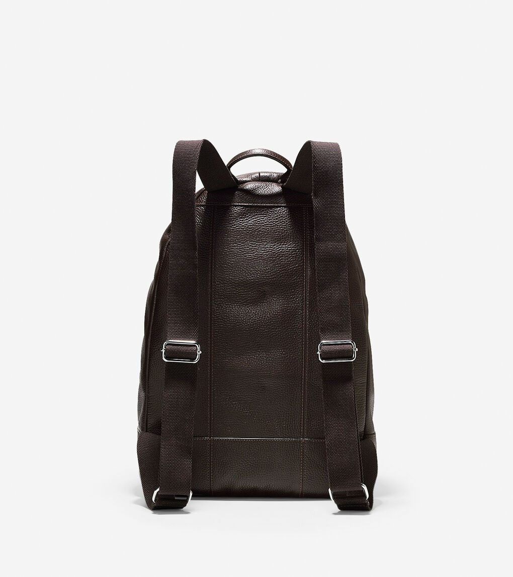 5955569ff3 Women's Wayland Backpack in Chocolate | Cole Haan US