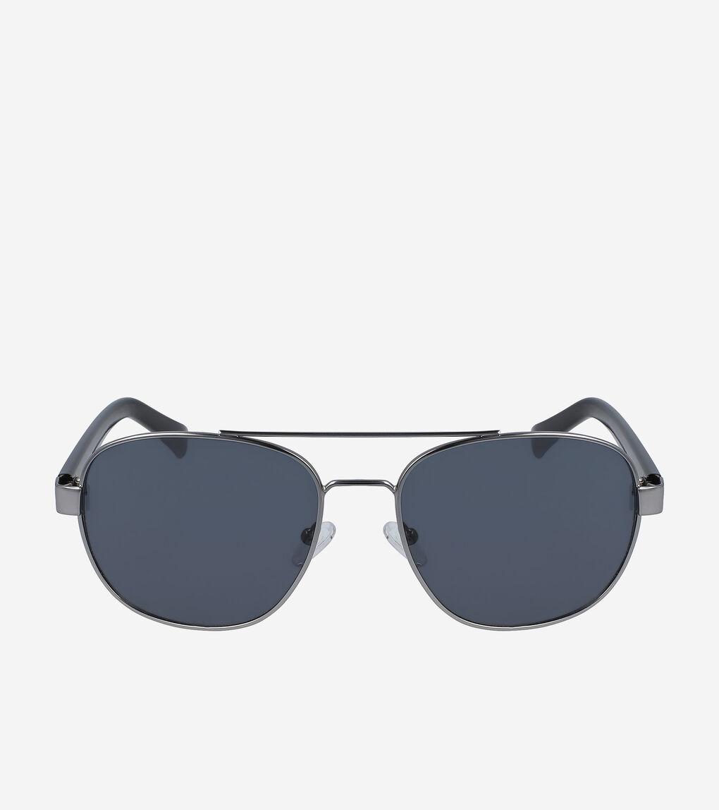 MENS Metal Navigator Sunglasses