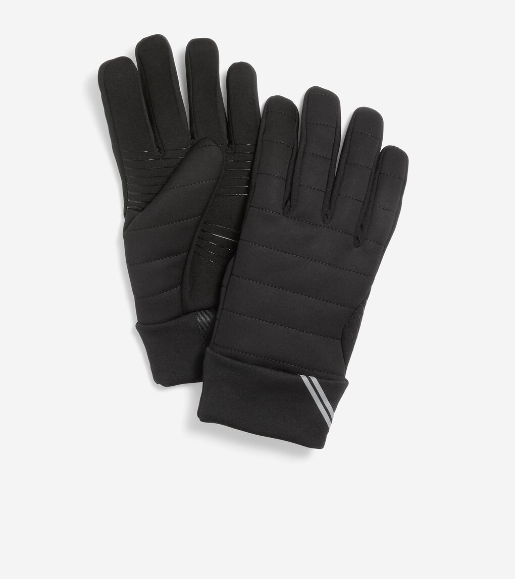 MENS ZERØGRAND Softshell Glove