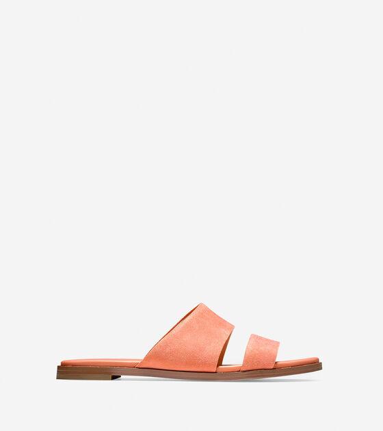 Shoes > Anica Slide Sandal