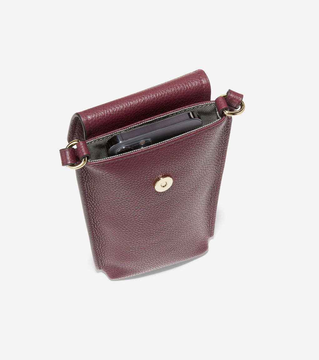 WOMENS Grand Ambition Cell Phone Crossbody