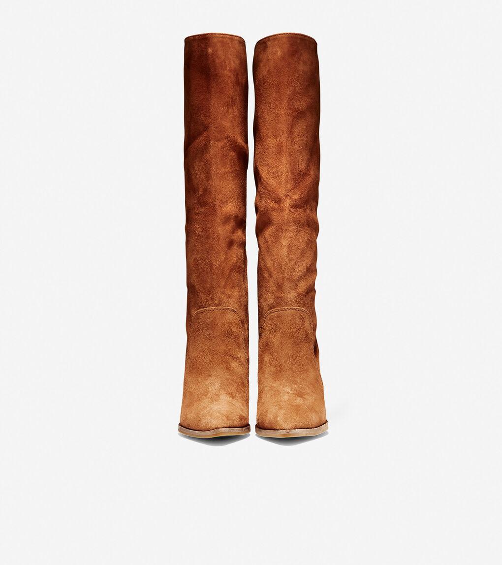 Womens Willa Boot (75mm)