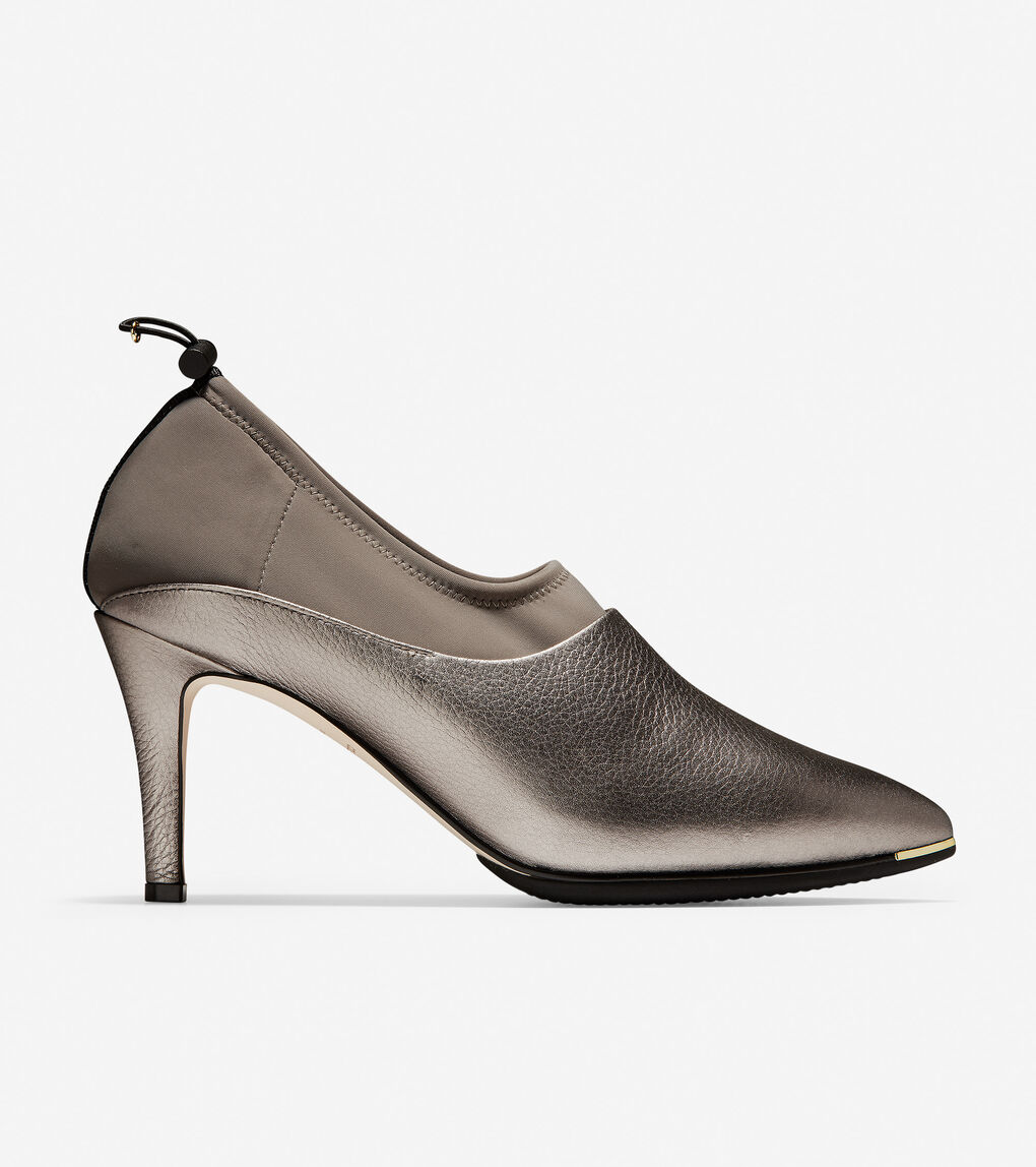 Womens Grand Ambition Stretch Shootie (75mm)