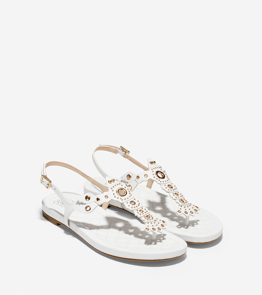 Womens Pinch Lobster Sandal