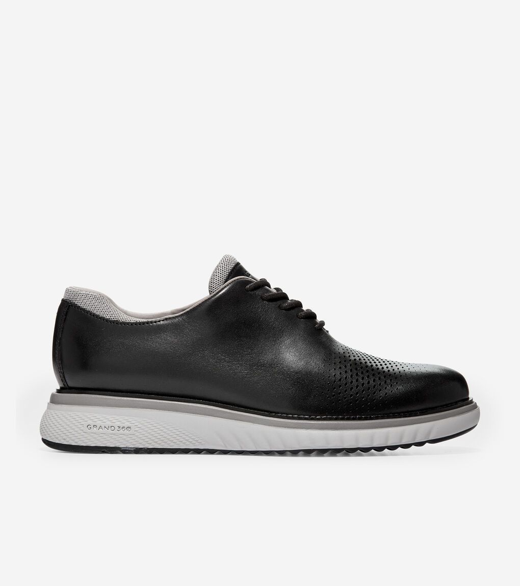 MENS ZERØGRAND Eon Wingtip Oxford