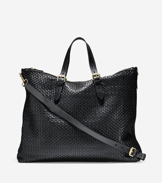 Handbags Lie Weave Editor S Tote