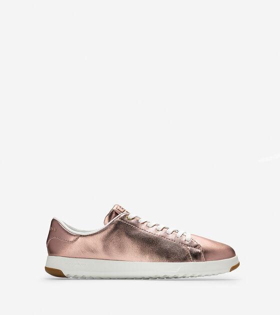 Shoes > Women's GrandPrø Tennis Sneaker