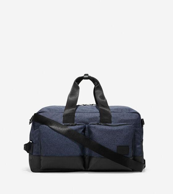 Bags > Sawyer Trail Nylon Duffle