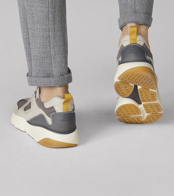 Men's ZERØGRAND City Sneaker
