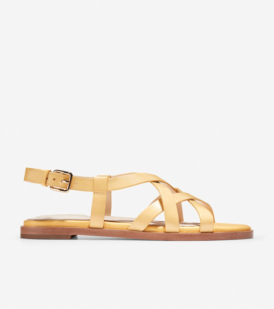 Sandals > Analeigh Grand Strappy Sandal
