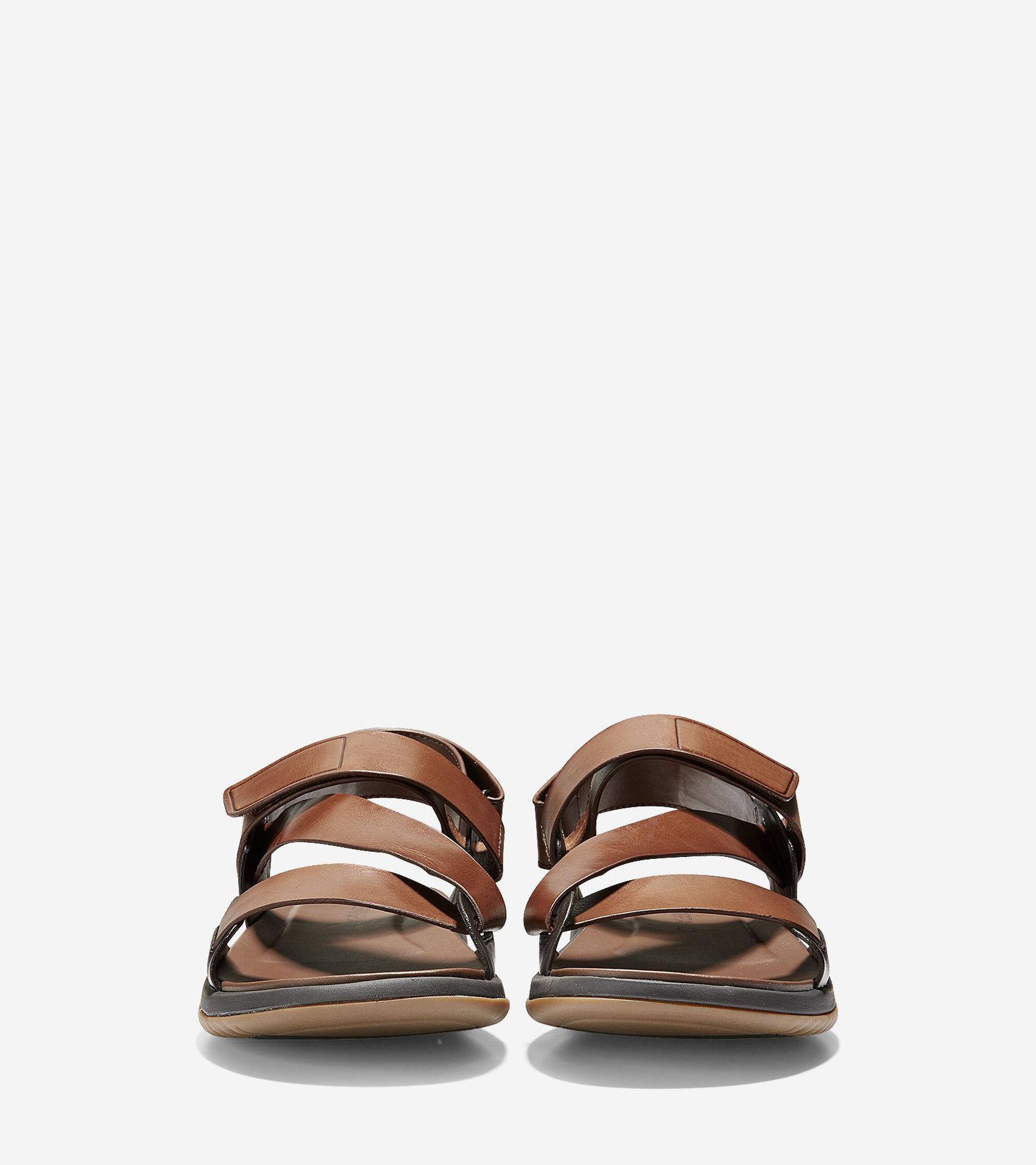 9ab56af6c6be ZERØGRAND Multi-Strap Sandal  Men s 2.ZERØGRAND Multi-Strap Sandal ...
