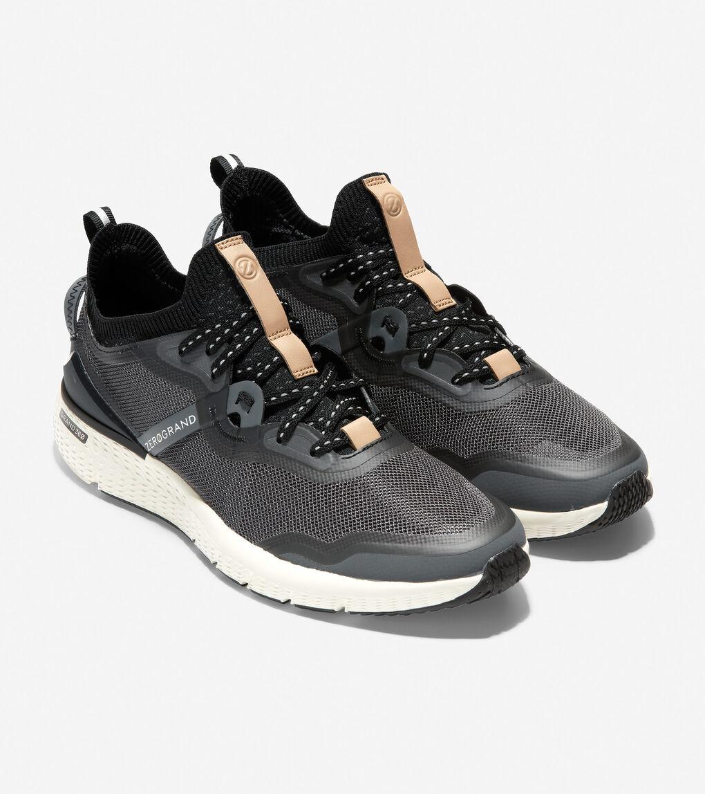 MENS ZERØGRAND Overtake Running Shoe