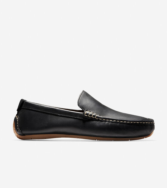 Loafers & Drivers > Somerset Venetian Driver
