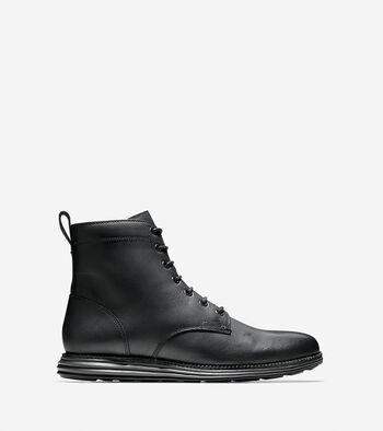 ØriginalGrand Waterproof Lace Boot