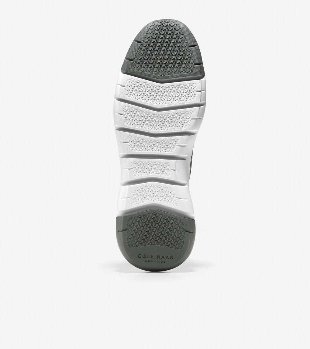 MENS ZERØGRAND Explore Sneaker