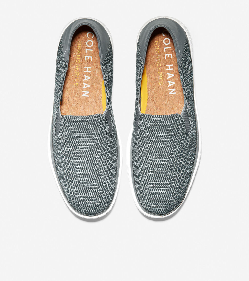 MENS Cloudfeel Slip-On Loafer
