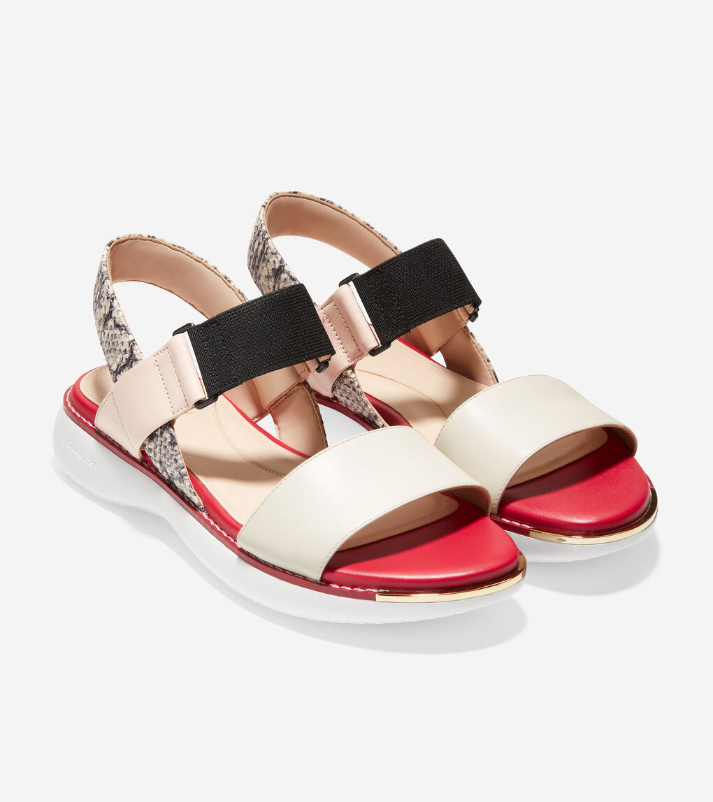 WOMENS Grand Ambition Carmel Sandal