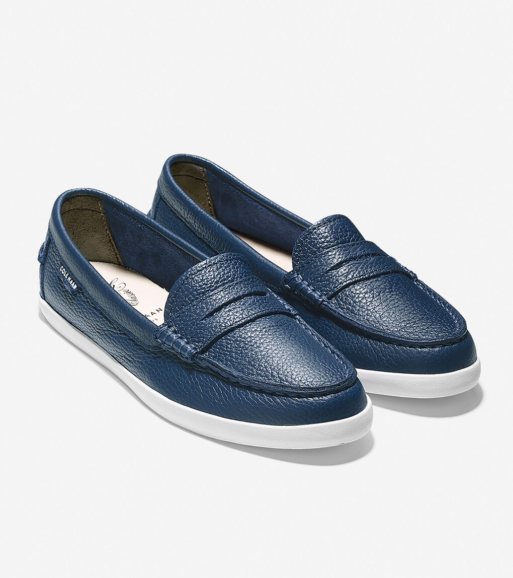 Womens Pinch Weekender Loafer
