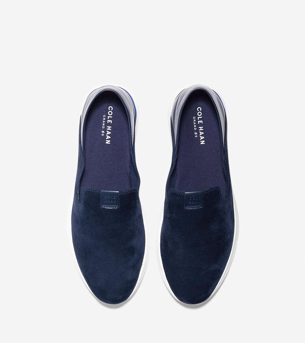 Womens Grand Horizon Slip-On Loafer