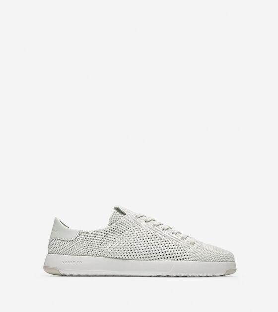 Sneakers > Men's GrandPrø Tennis Sneaker with Stitchlite™