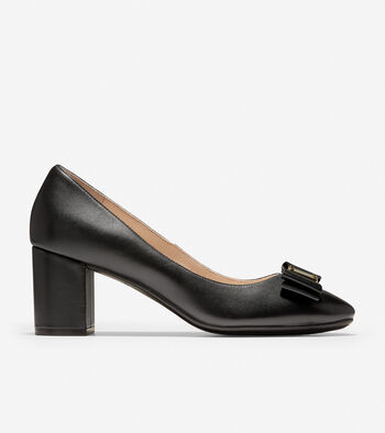 Tali Bow Pump (65mm)