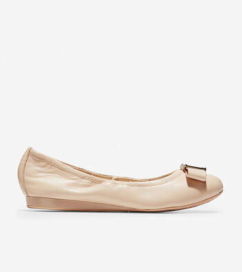 Cole Haan Emory Bow Ballet Flat