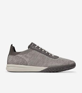 Men's GrandPrø Trail Stitchlite™ Sneaker