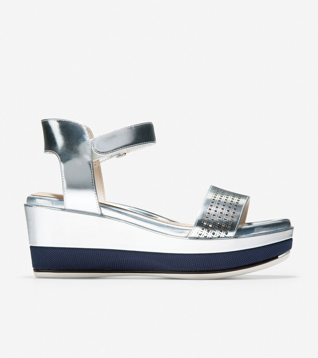 WOMENS Grand Ambition Flatform Sandal