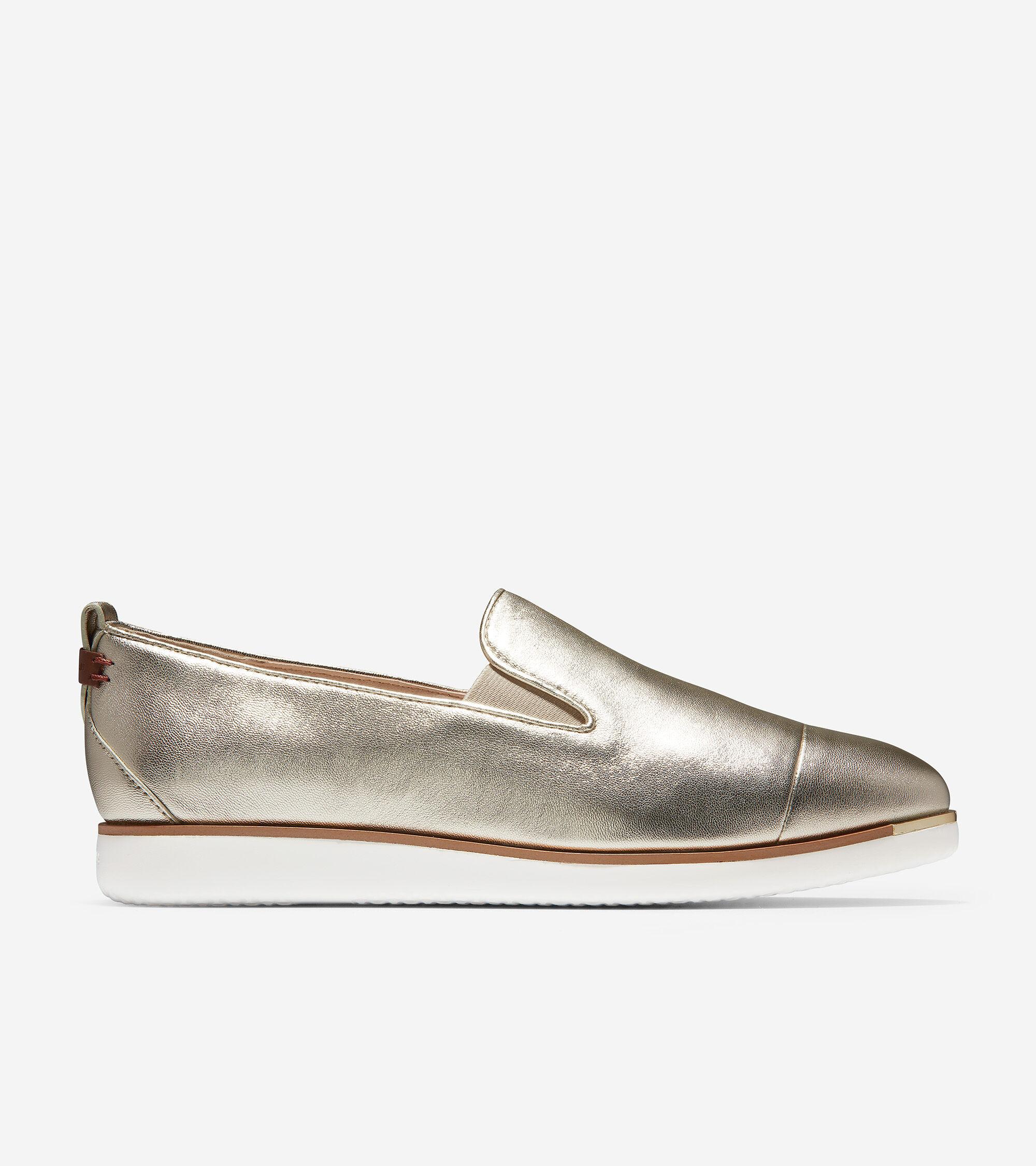 Women's Grand Ambition Slip-On Sneaker