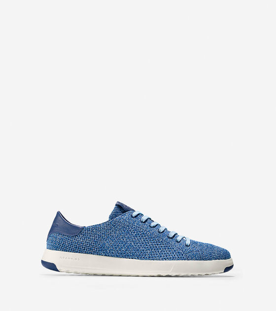 Sneakers > Men's GrandPrø Tennis Sneaker with Stitchlite™