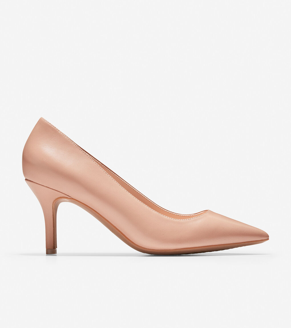 WOMENS The Go-To Stiletto Pump