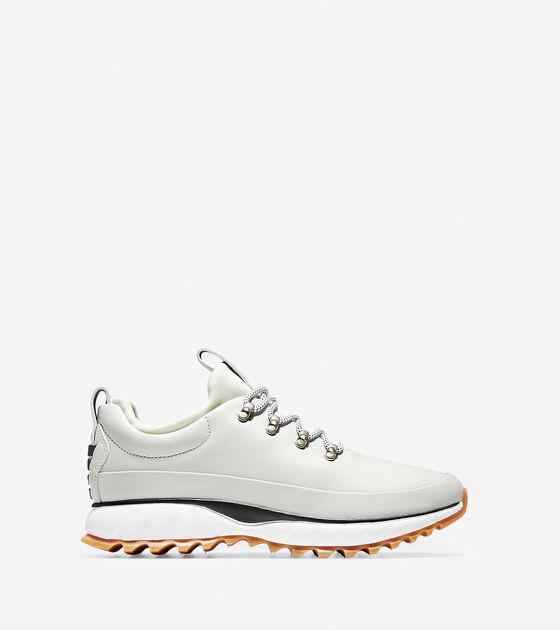 Sneakers > Women's ZERØGRAND All-Terrain Waterproof Sneaker