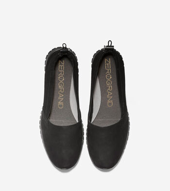 Women's ZERØGRAND A-Line Loafer