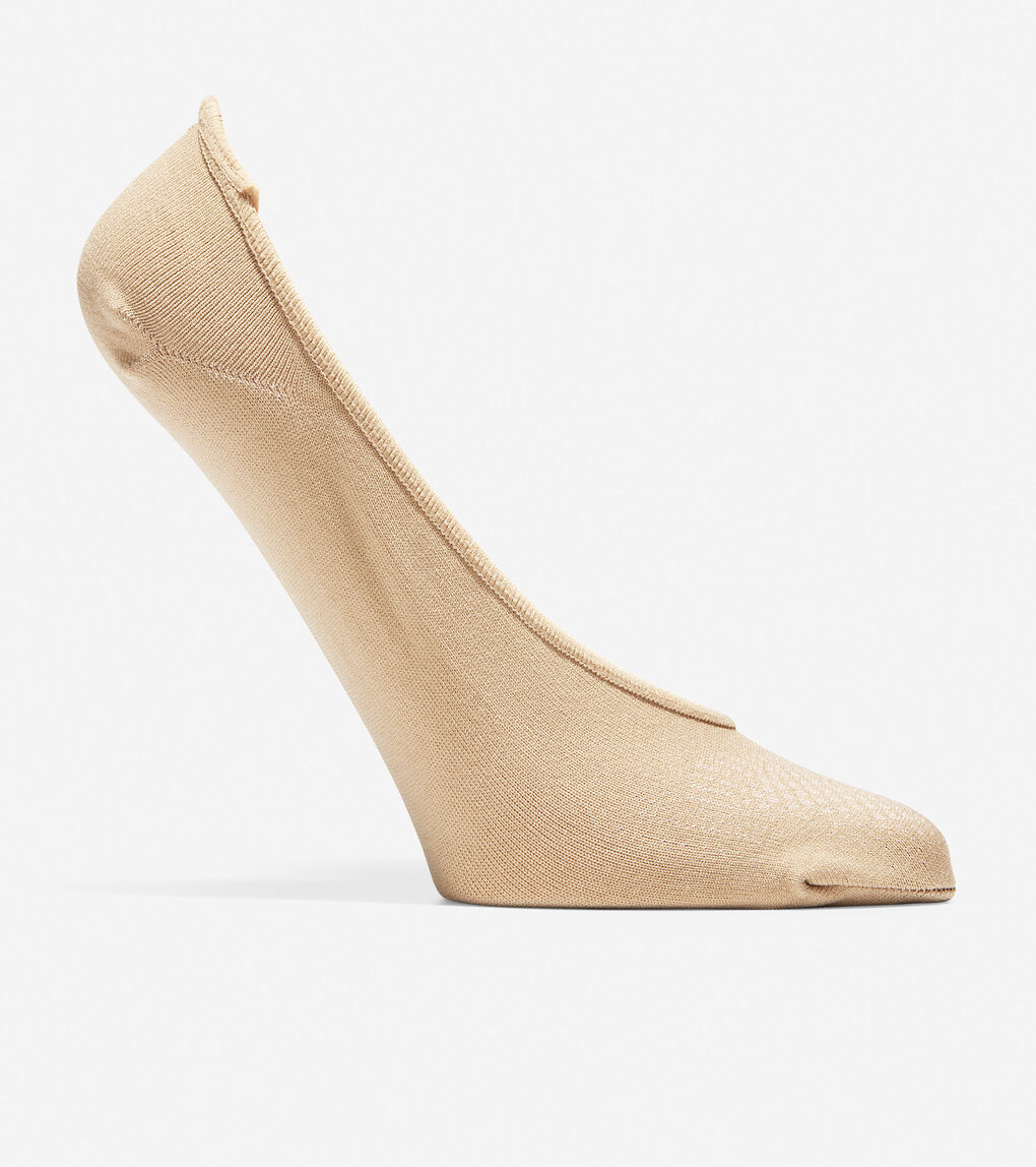 Womens GRANDSERIES No Show Sock Liner