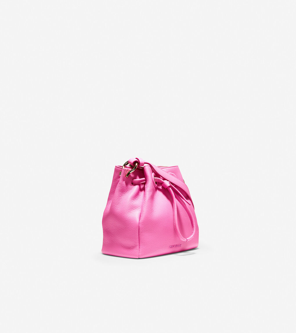 WOMENS Grand Ambition Mini Drawstring Bag