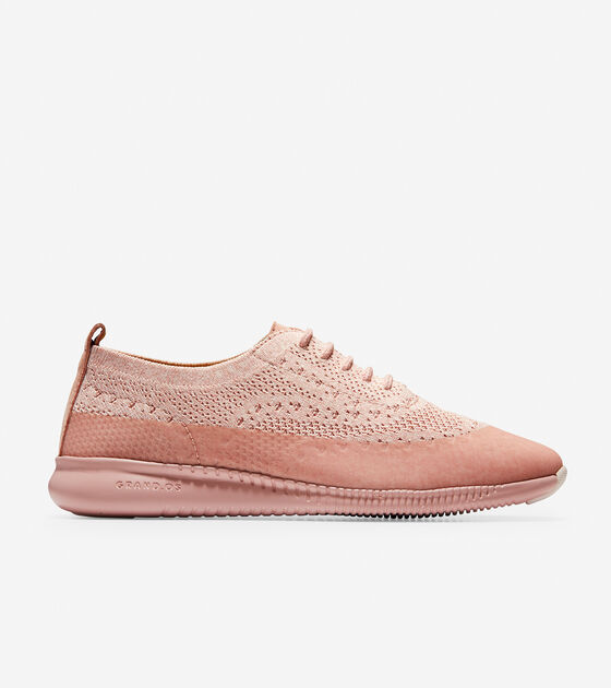 Oxfords > Women's 2.ZERØGRAND Water Resistant Oxford with Stitchlite™