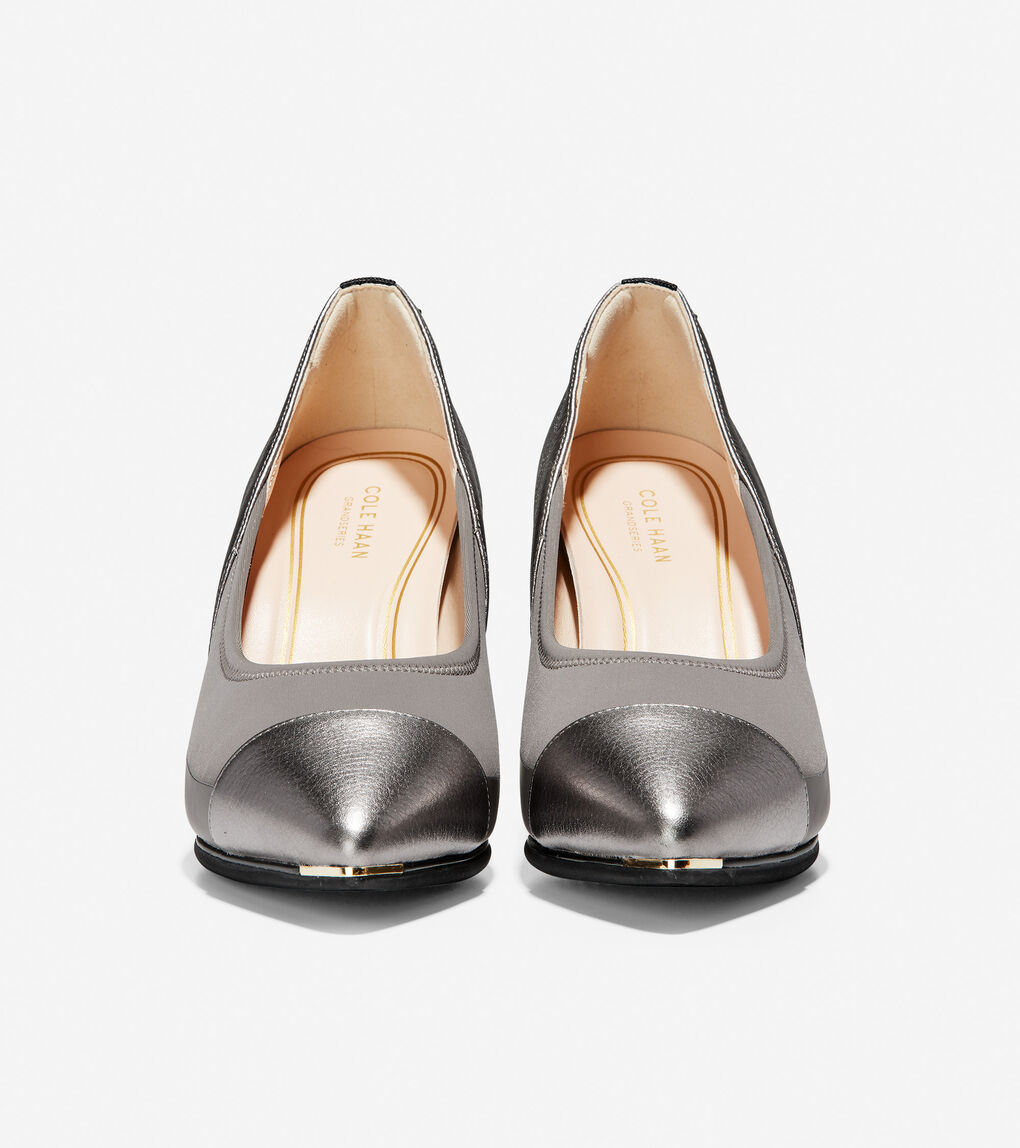 Womens Grand Ambition Stretch Pump