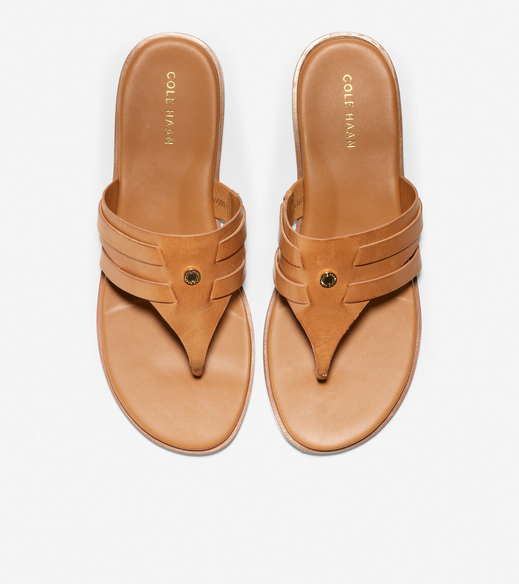 WOMENS Farrow Slide Sandal