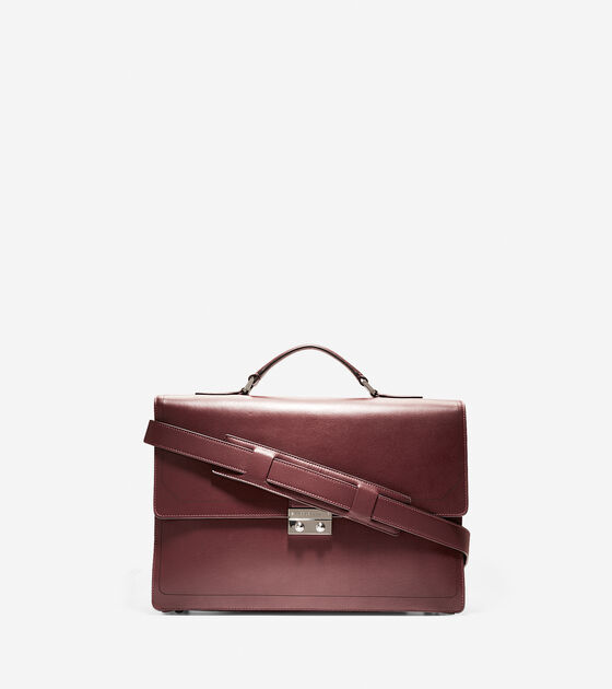 Bags > Hamilton Grand Double Gusset Brief