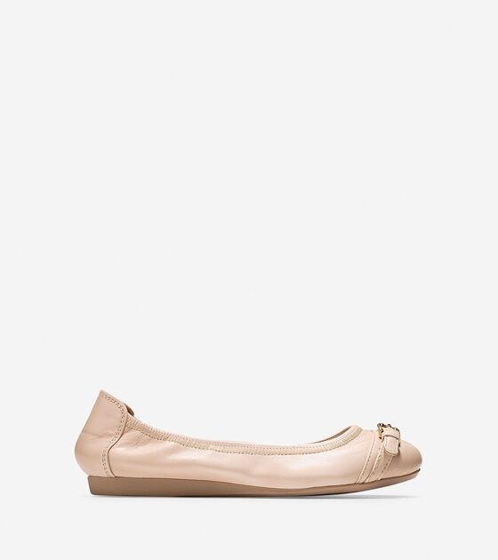 Shoes > Palaria Ballet Flat
