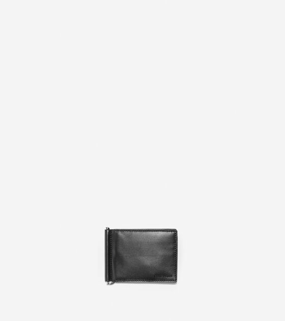 Accessories > Hamilton Grand Bifold Wallet with Hinge