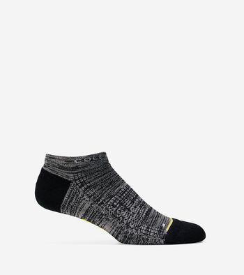 ZERØGRAND Random Feed Low Cut Socks
