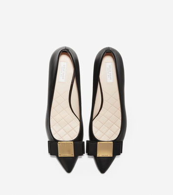 Tali Modern Bow Pump (45mm)