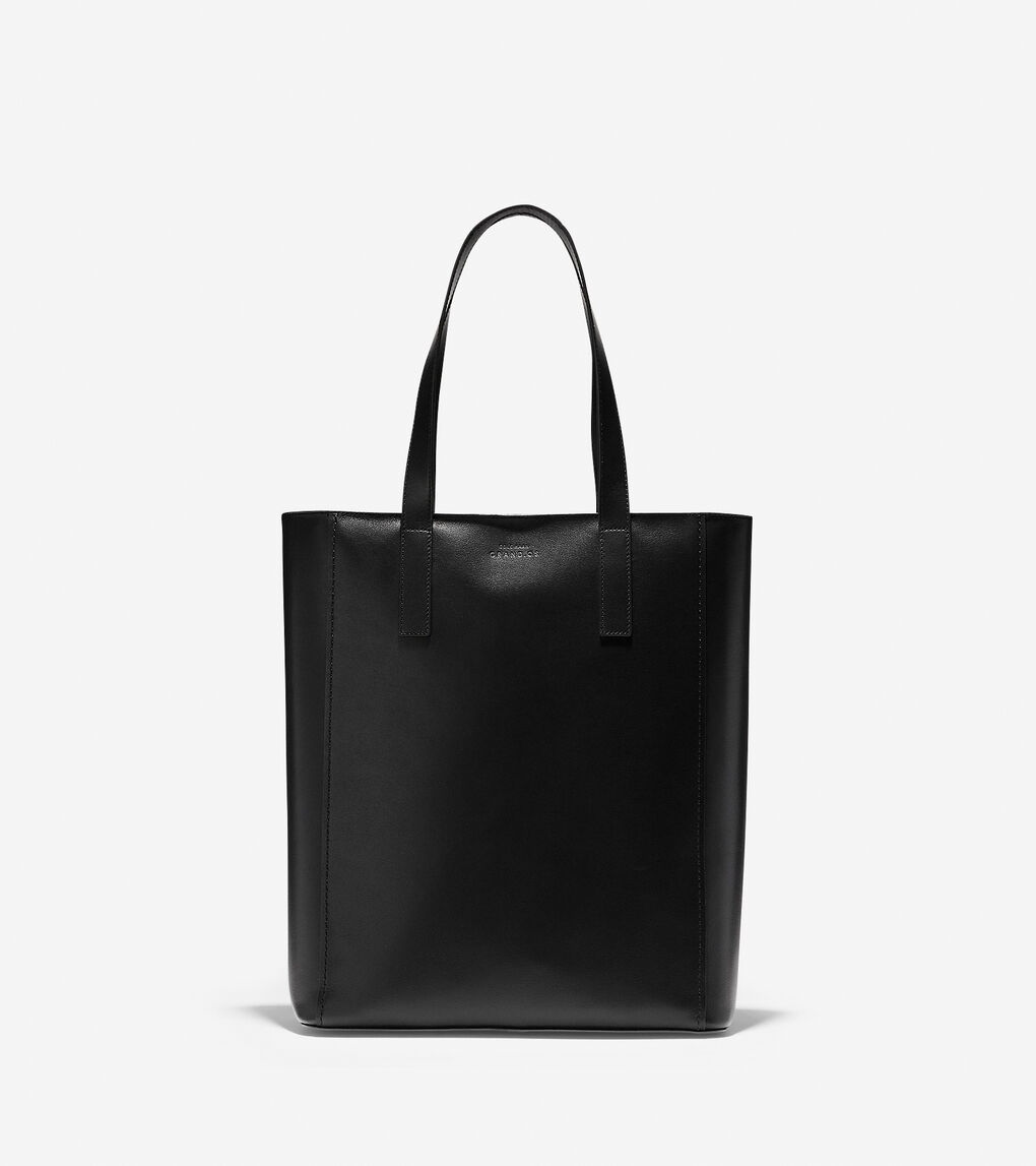 Womens Grand.ØS North-South Tote