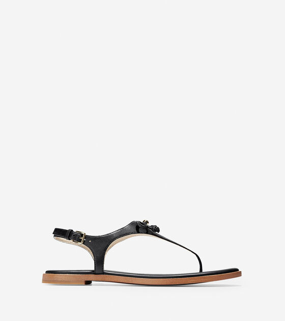 8760e3deb24c Women s Findra Thong Sandals in Black