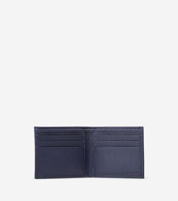 Brayton Bifold Wallet