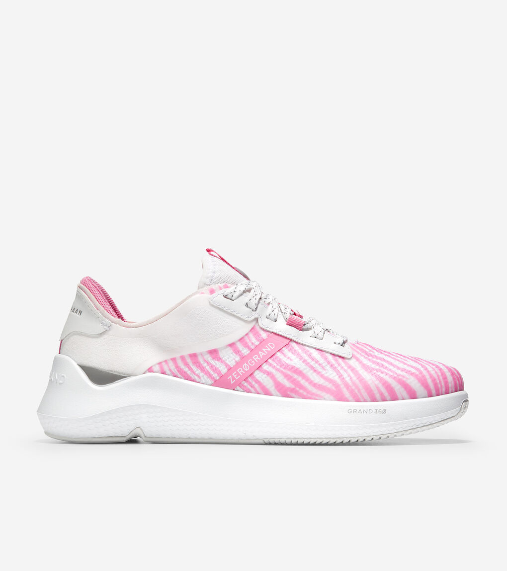 WOMENS ZERØGRAND Winner Tennis Sneaker